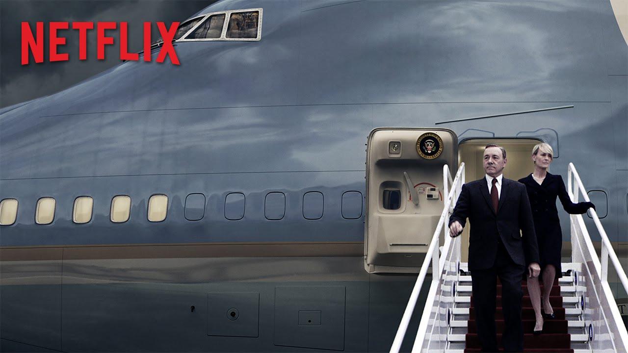 Netflix-Houseofcard